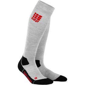cep Pro+ Outdoor Light Merino Socken Herren volcanic dust